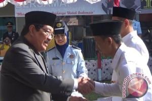 162 Napi Paser Dapat Remisi HUT Kemerdekaan