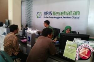 Pemkab Penajam Minta Segera Diterbitkan Kartu BPJS