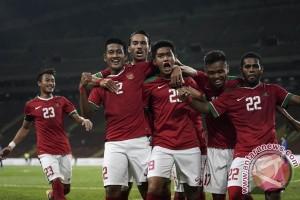 Indonesia Tekuk Timor Leste 1-0