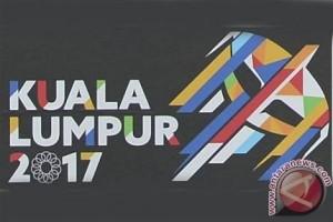 SEA Games Berakhir, Indonesia Peringkat Lima