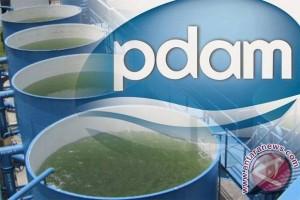 Distribusi Air Bersih PDAM Penajam Tidak Normal