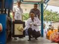 Pemusnahan Narkotika Jaringan Malaysia