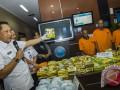 BNN Rilis Narkotika Jaringan Malaysia