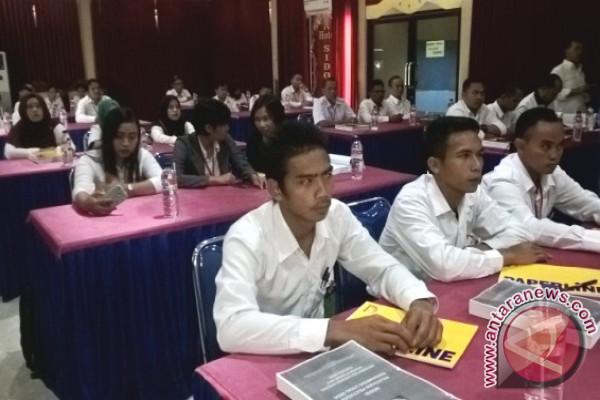 Kaltim kekurangan 131 pendamping profesional desa