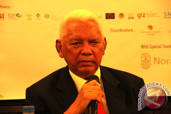 Gubernur Kaltim: Proyek Strategis Nasional Rampung 2018