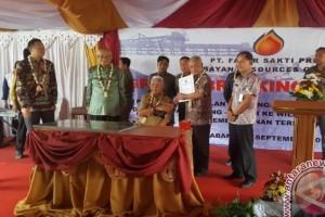 Gubernur Kaltim Gandeng Swasta Buka Daerah Terisolasi