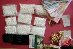 Polres Penajam Tangkap Enam Pelaku Penyalahgunaan Narkoba