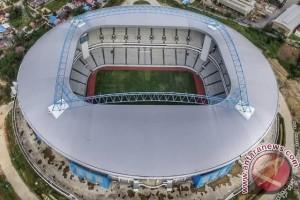 DPRD Balikpapan Minta Stadion Batakan Dikelola Profesional