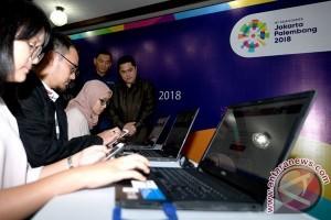 INASGOC Mulai Buka Pendaftaran Sukarelawan Asian Games