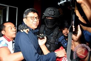 Wali Kota Batu Pertanyakan Penangkapan KPK terhadap Dirinya