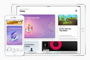 Daftar Perangkat Apple yang Terima iOS 11