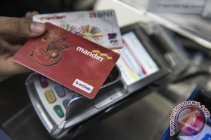 BI Tetapkan Tarif Isi e-Money Lintas Jaringan Rp1.500