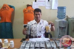 Polresta Samarinda Ungkap Peredaran Pil PCC