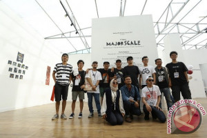 12 Semifinalis Samarinda Bersaing Juarai Festival Seni