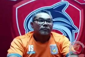 Pelatih Borneo Puas Timnya Kalahkan Persiba