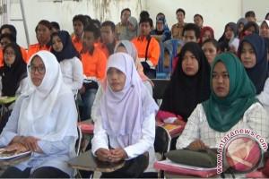 64 Pencari Kerja Muda di Paser Ikuti Pelatihan