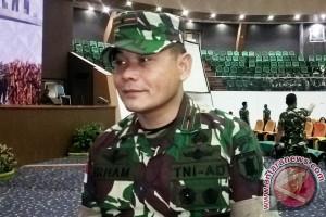 700 Prajurit TNI-AD Segera Diberangkatkan ke Perbatasan
