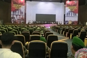 4.500 Warga Samarinda Siap Nobar Film G30S/PKI