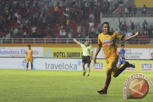 Sriwijaya FC Waspadai Kebangkitan Mitra Kukar
