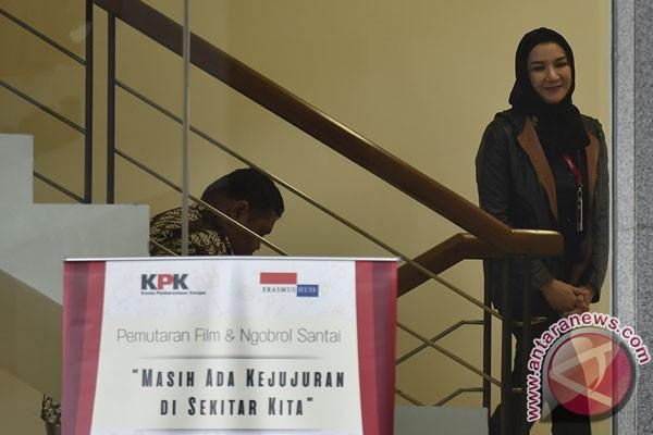 KPK panggil enam saksi kasus Rita Widyasari