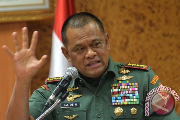 Panglima TNI: Tutup Celah Korupsi di TNI