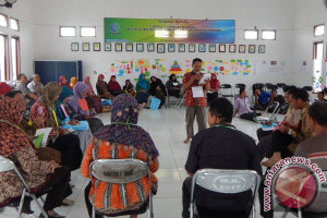Kideco Gelar Pelatihan Literasi Guru SD-SMP di Paser