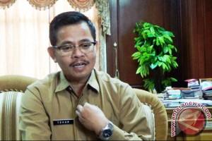 Tim KPK Datangi Kabupaten Penajam Kaltim