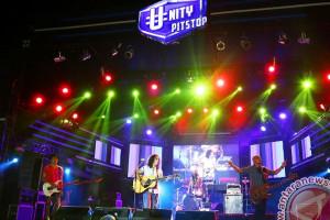 Unity Pitstop Sajikan Hiburan Khas di Samarinda