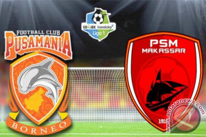 Peluang PSM Juarai Liga 1 Makin Berat
