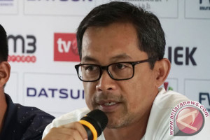 Pelatih Borneo Puas, Aji Santoso Kecewa Wasit