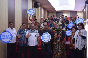 Perlu Komitmen Bersama Wujudkan Pembangunan Berwawasan Anti-narkoba