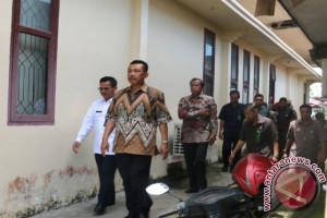 Pengadilan Negeri di Penajam Mulai Dioperasikan 2018