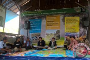 Tim Penilai Lomba Sungai Kunjungi GMSS-SKM Samarinda