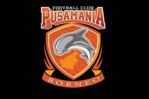 Borneo FC menang besar di laga uji coba