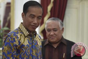 Din Syamsuddin Utusan Khusus Presiden