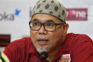 Iwan Setiawan Puas Borneo FC Menang Telak