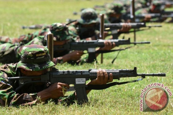 Panglima TNI Bangga Prajurit Kembali Juara Tembak ASEAN