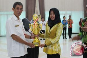 Pemuda Kaltim Borong Juara di JPI