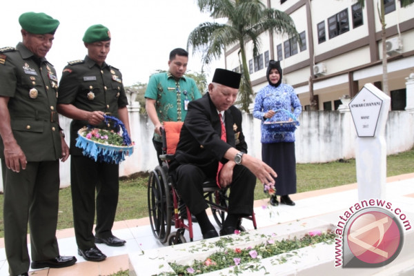 Gubernur: TNI Mitra Strategis Pemerintah