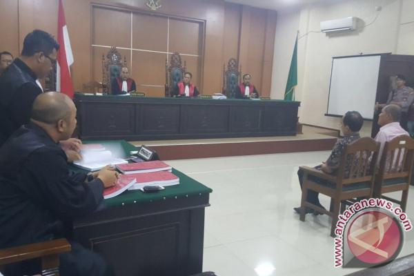 Ketua Golkar Samarinda Dituntut 15 Tahun