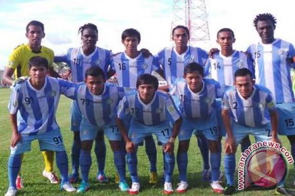 Martapura FC  ambisi redam Mitra Kukar