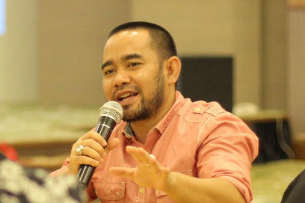 Bakal calon DPD Kaltim serahkan berkas pendaftaran