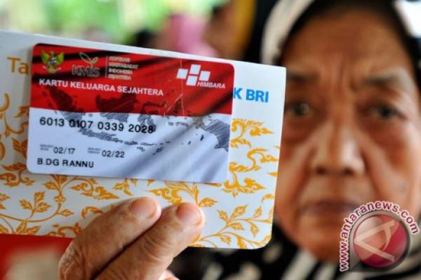 Dinsos Balikpapan salurkan BPNT untuk 9.536 keluarga