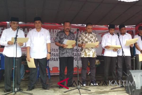Camat Sepaku Penajam terlibat kampanye paslon terancam sanksi