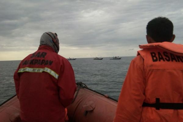 Operasi pencarian korban tenggelam di Kutai Timur nihil