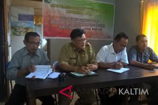 Pemkab Mahulu minta kampung tuntaskan laporan APBKam