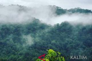 Wilayah adat Long Isun Mahulu kembali diakui