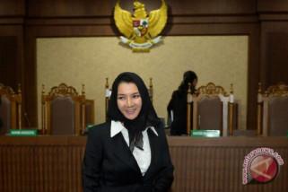 Rita Widyasari didakwa terima gratifikasi Rp469,465 miliar