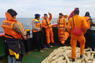 Enam korban tenggelam di Kutai Timur belum ditemukan