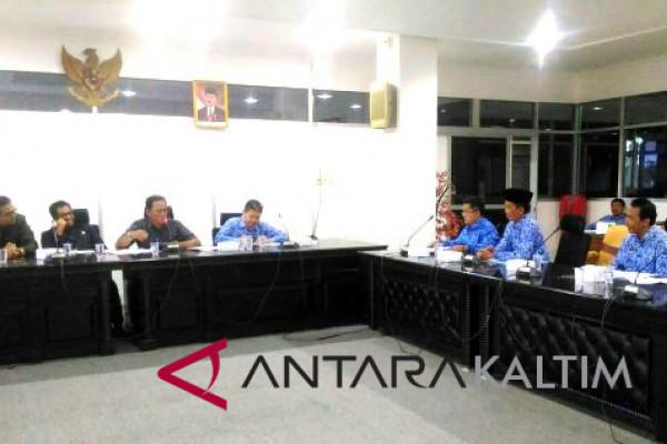 Paser rencanakan pembentukan dewan pengawas radio dan TV lokal